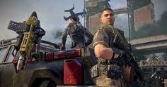 Reserva la beta de Call of Duty Black Ops 3