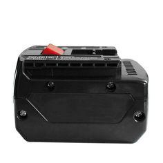 BAT614 14.4V Battery Plastic Case (no battery cell ) PCB Circuit Board For Bosch 14.4V Li-ion Battery