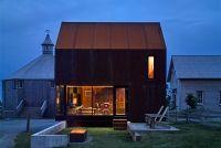 Architectural Holiday Homes, Holiday Rentals | Enough House