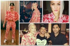 Motel Blog | ANNE-MARIE FROM RUDIMENTAL LOVES XEROX DAISY