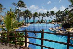 Grand Oasis Cancun All-Inclusive