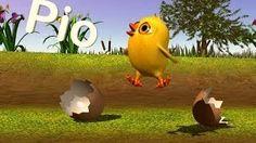 el pollito demarinero - YouTube