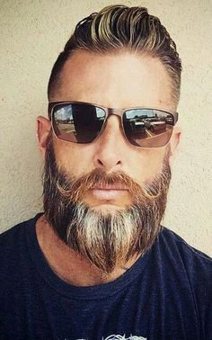 Mens Hairstyle And Beard Cool Hairstyle And Beard For Men's 2018  Pinterest  Haircuts Hair