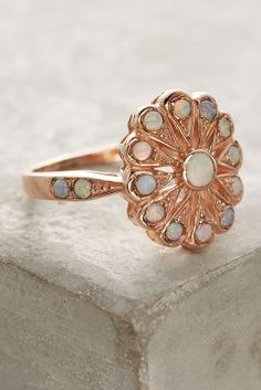 Shop the Opal Sunflower Ring and more Anthropologie at Anthropologie today. Read customer reviews, discover product details and more.
