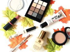 Whats In My Autumn/Winter Makeup Bag