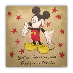 Mickey! Door Erica Willemsen