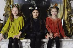 Bonpoint Winter 2015 Collection #BonpointCollection #kidsfashion