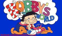 ANOS  70  80  e  90: O FANTÁSTICO MUNDO DE BOBBY