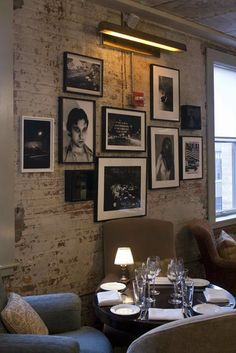 Soho House New York, New York, 2003