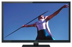 Panasonic VIERA TC-L42ET5 42-Inch 1080p 120Hz 3D Full HD IPS LED-LCD TV with 4 Pairs of Polarized 3D Glasses at http://suliaszone.com/panasonic-viera-tc-l42et5-42-inch-1080p-120hz-3d-full-hd-ips-led-lcd-tv-with-4-pairs-of-polarized-3d-glasses/