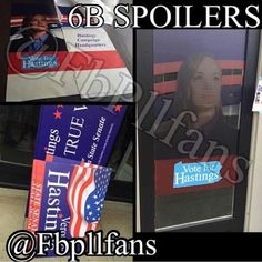 6b spoiler! Veronica Hastings runs for senator! Could this have anything to do with the new character that we meet in 6b Yvonne who makes trouble for one of the liars? Hmm.. Cred: @fbpllfans - #pll #prettylittleliars #summerofanswers #gameoncharles #ohbrotherwhereartthou #whoisCharles #whoisA #CharlesisA #alisondilaurentis #hannamarin #emilyfields #spencerhastings #ariamontgomery #monavanderwaal #pllspoilers #plltheories #prettylittleliarsspoilers #prettylittleliarstheories #pllfans…