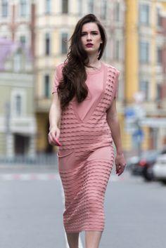 7c575d480448cda Купить женское платье сезона весна-лето - RITO - Женские платья весна лето