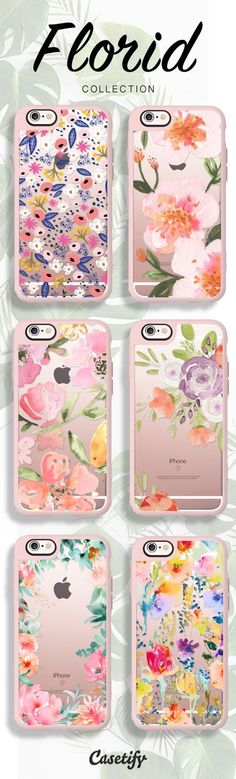 New Years resolution: surround yourself with nothing short of beautiful. Click the link to shop these #phonecases (starting from $29.95): www.casetify.com/...