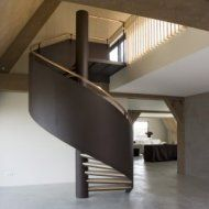 Best 29 Best Spiral Staircases Images Spiral Staircase 400 x 300