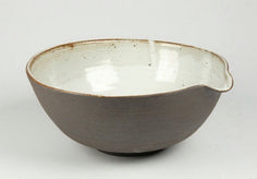 Adorable Stoneware Ceramic Bowl (49)