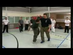 ▶ Systema - Russian combat system of Self defense - YouTube