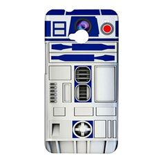 NEW Star Wars R2D2 Starwars HTC One M7 Case Cover HTC One Hardshell Hard Case Cover