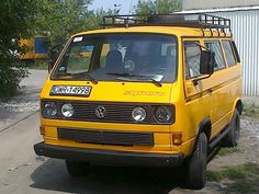 Early T3 Syncro