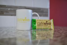 Cyber Monday Cafe Viva - $1 Per Packet (unlimited), $0 shipping. It's all about Ones and Zeros today!