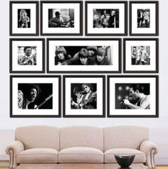 59 Best Photo Wall Collage Bedroom Layout Picture Arrangements Part 40 1 Picture Arrangements, Photo Arrangement, Frame Arrangements, Photo Grouping, Wall Collage, Frames On Wall, Wall Art, Art Walls, Inspiration Wand
