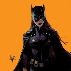 Barbara Gordon screenshots, images and pictures - Comic Vine Dc Comics Women, Dc Comics Art, Comics Girls, Marvel Dc Comics, Dc Batgirl, Batwoman, Nightwing, Bugs Bunny Pictures, Talia Al Ghul