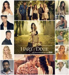 Hart of Dixie.......BEST SHOW EVER!