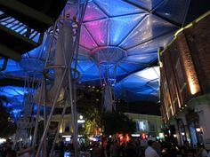 Singapore night life
