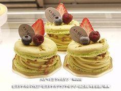 九種水果蛋糕