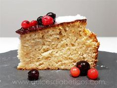 Healthy Desserts, Fun Desserts, Vegan Gluten Free, Gluten Free Recipes, Cupcake Recipes, Dessert Recipes, Recipe For 4, Keto Bread, Biscuit Recipe