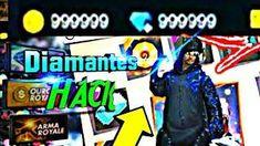 Finalmente saiu!! COMO HACKEAR FREE FIRE DIAMANTES INFINITOS CORRE! Capas Minecraft, Creative Destruction, Free Gift Card Generator, Coin Master Hack, Play Hacks, App Hack, Android Hacks, Free Gems, Mobile Legends