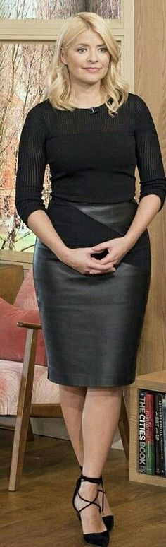 Holly Willoughby on ITV UK
