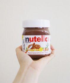 Das ist DIE coolste DIY-Gesichtsmaske für alle Nutella-Fans - Très Click