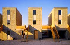 Alejandro Aravena libera quatro projetos de habitação social