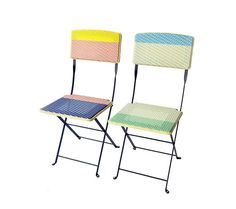 Candy Chairs  via Goodmoods