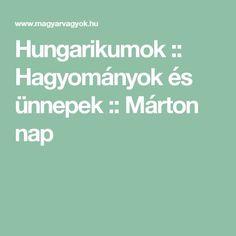 Hungarikumok :: Hagyományok és ünnepek :: Márton nap Children, Kids, Teacher, Education, Day, School, Advent, Kindergarten, Costume