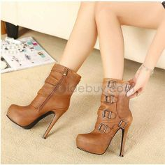 #tidebuy #boots