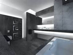 Bathroom Remodel Gray Design Inspiration - The Best Image Search