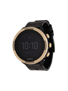 Suunto 9 Baro Watch In Black/gold Sport Watches, Watches For Men, Popular Watches, Elegant Watches, Unusual Watches, Beautiful Watches, Android Watch, Silver Pocket Watch, Best Investments