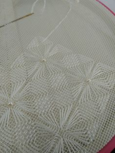 Crochet Tablecloth Bargello Crochet Designs Hand Embroidery Diy Crafts Decor Straight Stitch Build Your Own Tulle Swedish Embroidery, Hand Embroidery, Peter Rabbit Birthday, Bargello Needlepoint, Crochet Tablecloth, Straight Stitch, Bridal Shower Decorations, Crochet Designs, Party Planning