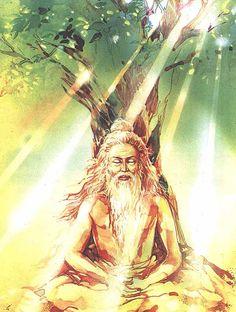 Nello Yoga Sutra, il più importante testo dello Yoga classico, Patanjali fornisce al praticante le tecniche e le conoscenze necessarie ad entrare in contatto e ricongiungersi con....