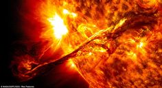 Sun has 'flipped upside down' as new magnetic cycle begins