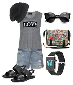 """""""Untitled #51"""" by morua79 on Polyvore"""