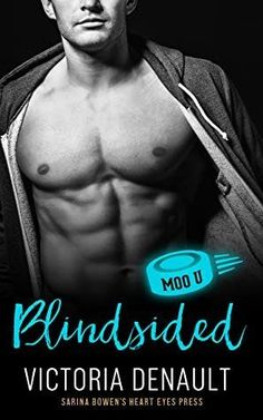 Blindsided by Victoria Denault is one of the best romance novels of 2021. Check out the entire list of best romance novels of 2021. College Romance Books, New Romance Books, Best Romance Novels, Lovers Romance, Historical Romance Books, Contemporary Romance Books, Book Lovers, Victoria, Hockey