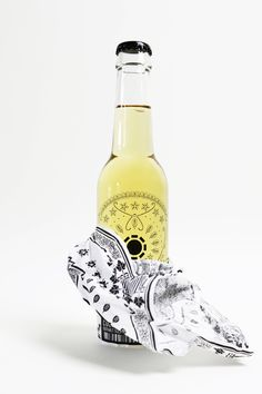 Materie - the new Winecocktail by Adronauts , via Behance