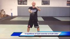 Kettle-Jitsu Ninja Circuit