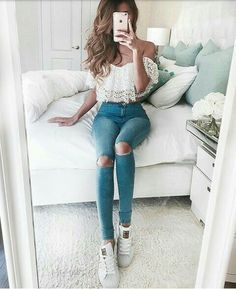 Teen Outfits Tumblr