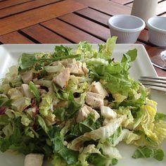 Chicken Salad @ Splash