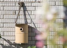 Bird, Outdoor Decor, House, Home Decor, Nest Box, Luxury Villa, First Aid, Packaging, Decoration Home