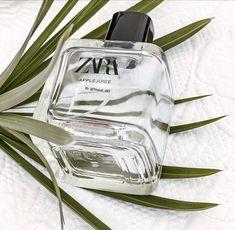 Zara Perfume in flavour Apple Juice Apple Juice, Smell Good, Zara, Perfume, Tableware, Beauty, Dinnerware, Tablewares, Dishes