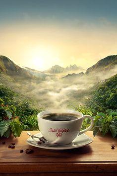 Olor de la mañana. Mucho más sobre nuestra hermosa Colombia en www.solerplanet.com